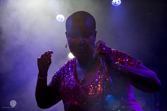 (Nederlands) Soul, disco, jazz en gospel