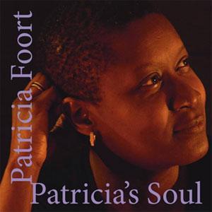 soul cd Patricia Foort